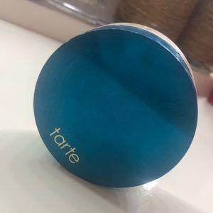Tarte filtered light setting powder